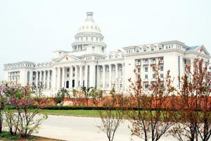 Jiujiang people's court